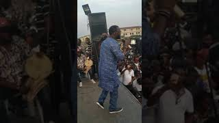 PASUMA'S HOT PERFORMANCE AT 2019 ABATTOIR DAY, AGEGE