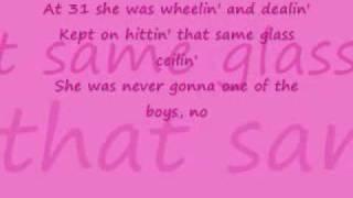 Watch Bomshel Fight Like A Girl video