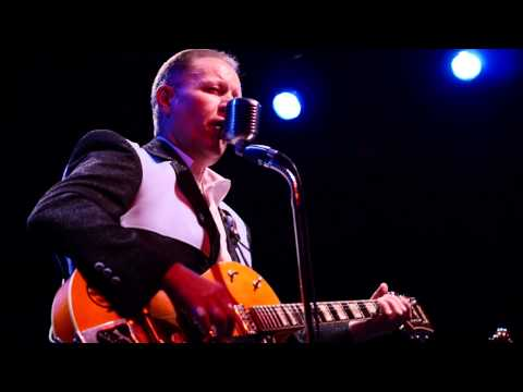 Reverend Horton Heat - Loaded Gun