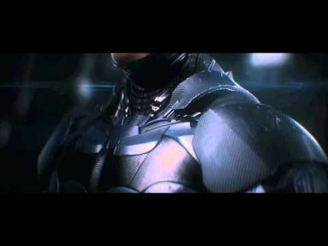 Batman Arkham Knight - Announce Trailer