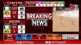 Kinjarapu Atchannaidu Wins At Tekkali Assembly Constituency || AP Election 2019 Results