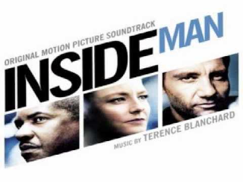 Chaiyya Chaiyya Bollywood Joint - Inside Man (film)