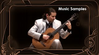 Tucson And Phoenix Area Event Music Classical Guitarist