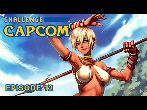 Challenge Capcom: Street Fighter x Tekken - Episode 12