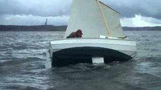 SCAMP Active Capsize.m4v
