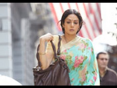 English Vinglish Telugu - Theatrical Trailer Teaser (Exclusive)