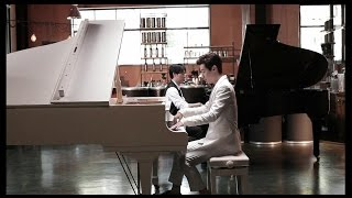 Henry 39 S Real Music You Fantastic Ep2 Henry X Yiruma Collaboration 39 River Flows In You 39