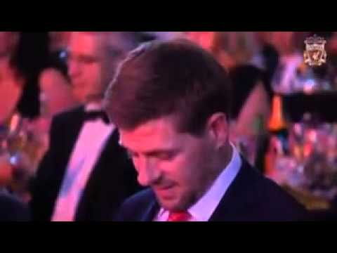 LFC Hosts Awards Dinner - Player of the year _ Liverpool FC