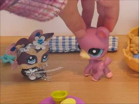 Lps fairy tales gone WRONG