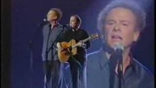 Watch Art Garfunkel The Sound Of Silence video