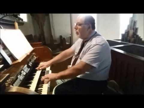 Traditional Christian - Ich Bete An Die Macht Der Liebe