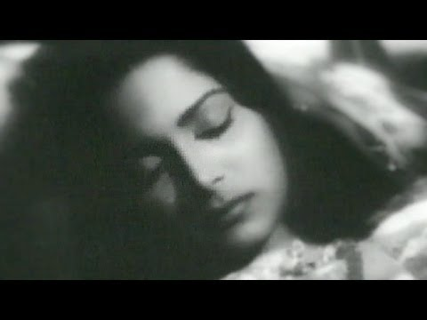 Chaudhavin Ka Chand Ho - Guru Dutt, Mohammed Rafi, Chaudhavin Ka Chand Song video