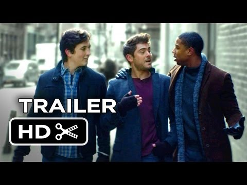 That Awkward Moment Official Trailer #1 (2014) - Zac Efron Movie HD streaming vf