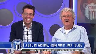 Grahame Bond Talks His First Novel, Advertising & Aunty Jack | Studio 10