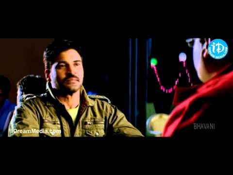 Subbaraju, Krishnudu Comedy Scene - Pappu Movie video