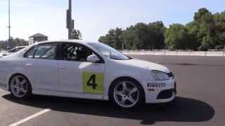 Thompson Speedway Motorsports Park Performance Driving School