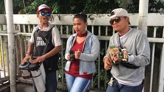 Lagu Malaysia pun enak di koploin 👍suci dalam debu koplo pengamen jalanan