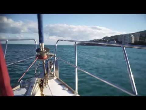 из москвы до черного моря на лодке