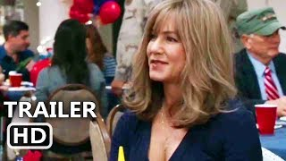 THE YELLOW BIRDS Official Trailer (2018) Jennifer Aniston, Tye Sheridan, Alden Ehrenreich Movie HD