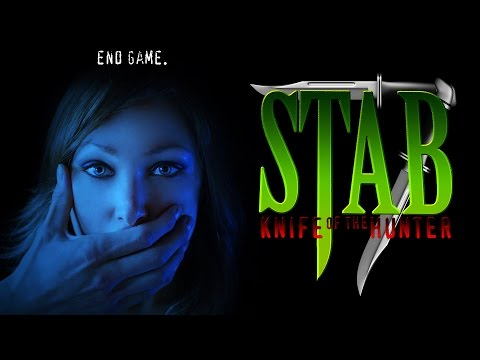 Stab 7: Knife Of The Hunter - Rough Cut - Full Movie - Scream Fan Film video
