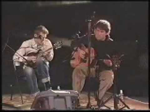 Raining At Sunset - Chris Thile with Bryan Sutton
