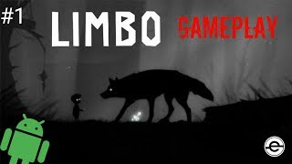Limbo First Gameplay in Android part 1 HD | Extreme Gaming |