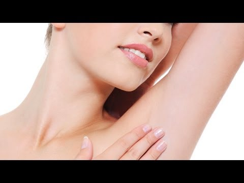 How To Remove Armpit Hair | Hair Removal video
