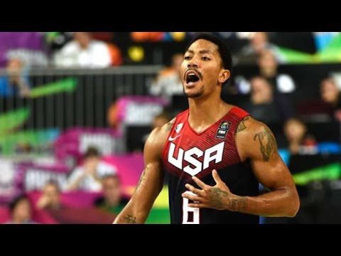 Rose absent for 2016 Olympics after missing minicamp