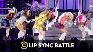 Lip Sync Battle - Alicia Silverstone
