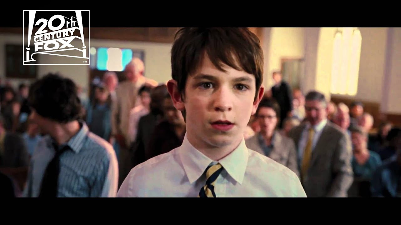 Diary A Wimpy Kid Trailer
