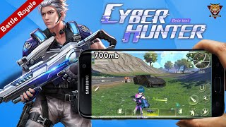 Cyber Hunter Beta android download   Unique Battle Royale Game   HD Graphics    Like Fortnite