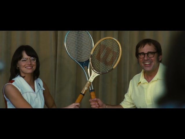 Battle of the Sexes - Official Trailer