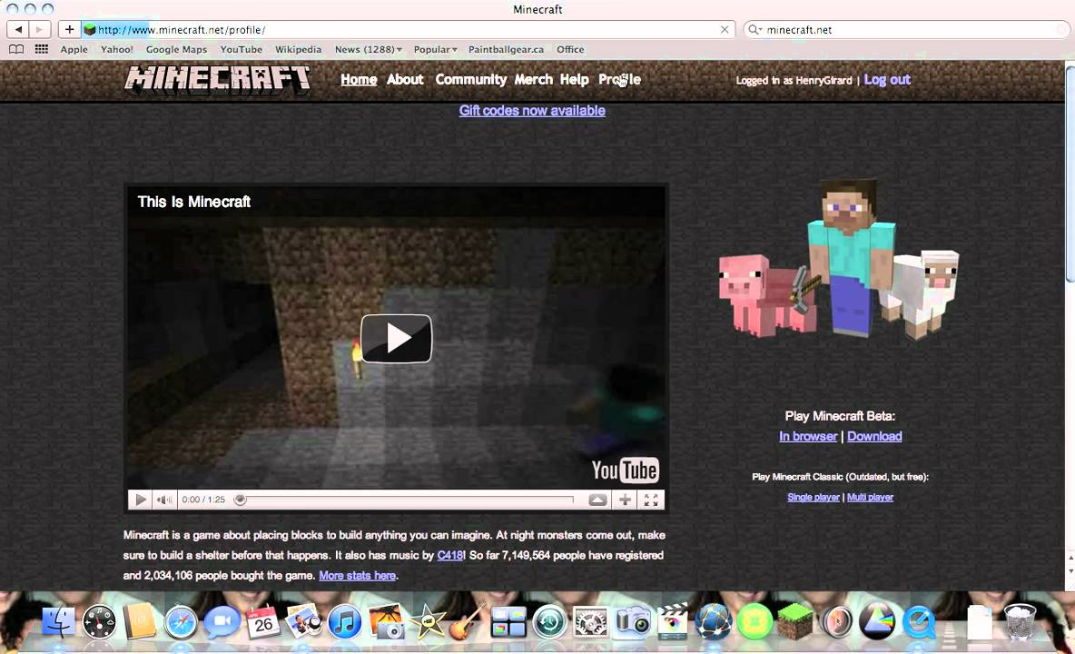 Minecraft Change Skins Mac How To Change Your Minecraft Skin Mac - Minecraft skins fur mac