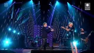 Agnieszka Chylińska i LemON - Against All Odds (Take A Look At Me Now) - Gala 25 lat RMF FM