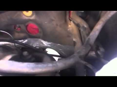 Spark plug replacement DIY for Chrysler Town & Country 2005