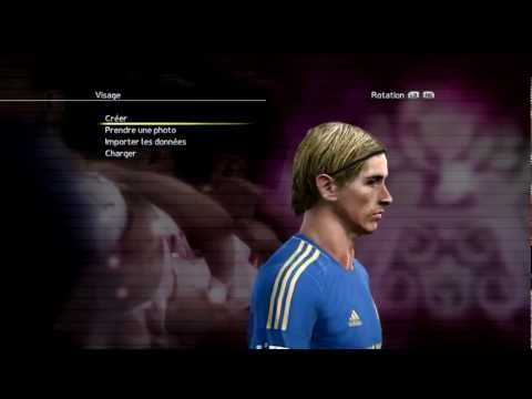 PES 2012 - PESEDIT EURO (Visages, kits, skin)