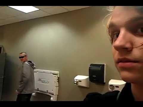 Sv: Gay Sex Until Guy Walks In To River Winds Bathroom! (dont Watch) video