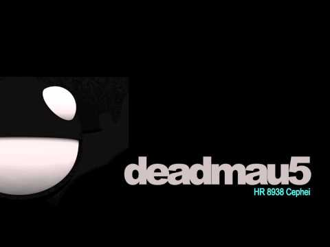 deadmau5 - HR 8938 Cephei [Original Mix]