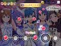 【ミリシタ】 ココロ☆エクササイズ [Million MIX] Full Combo