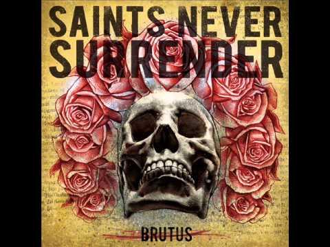 Saints Never Surrender - The Last Defender