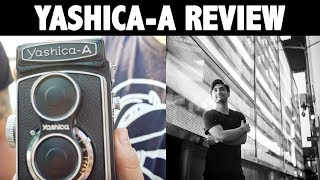 Is the Yashica-A a good camera?