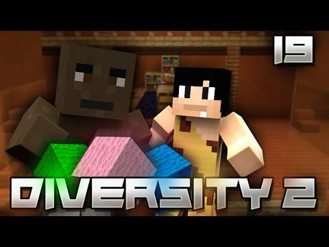 Diversity 2 - Ep. #19 - Muoio Sempre, Ciao! video