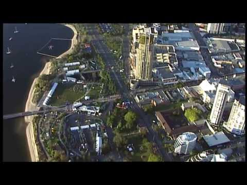2013 Gold Coast Airport Marathon | Race Weekend Highlights Package
