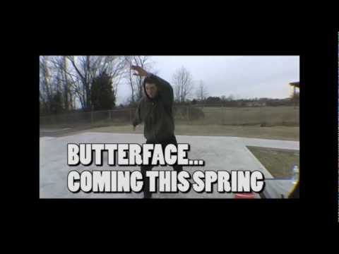 Coming soon... TuTone Butterface