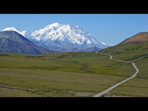 Abenteuer Alaska (1): Denali Nationalpark