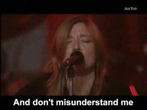 Beth Gibbons - Tom The Model