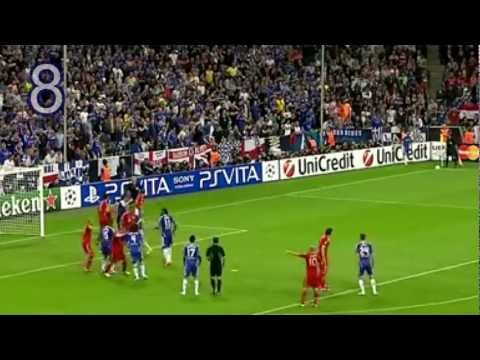 Didier Drogba Greatest Goals For Chelsea