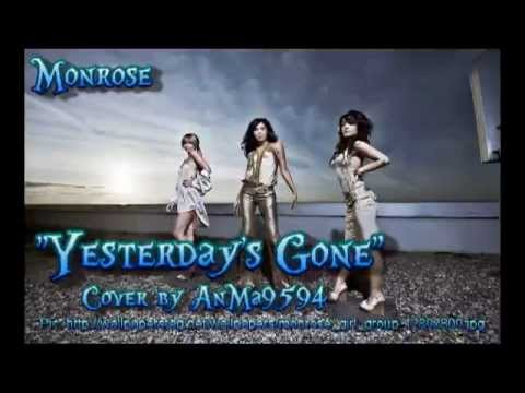 Monrose - Yesterday