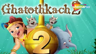 Ghatothkach 2 Hindi  Exclusive Full Length Movie