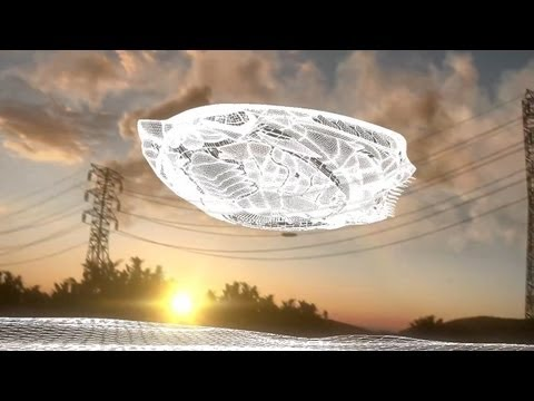 UFO Over Santa Clarita VFX Breakdown